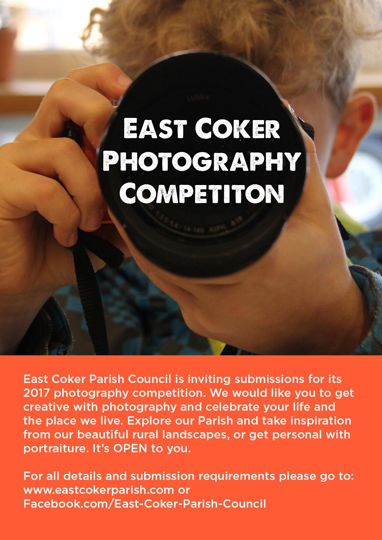 ECPC photography A4poster